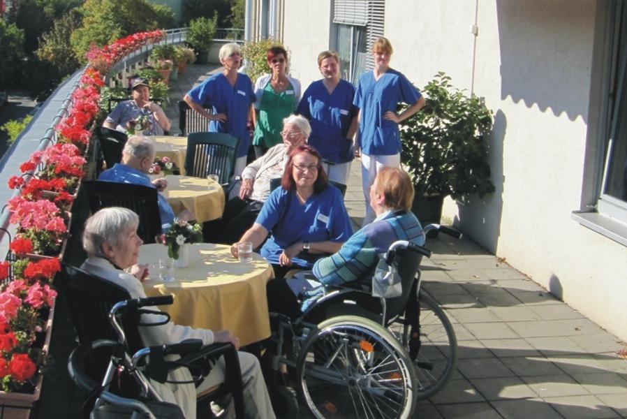median pflegedienst berlin